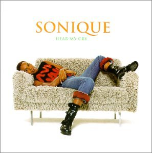 Sonique It Feels So Good cover art