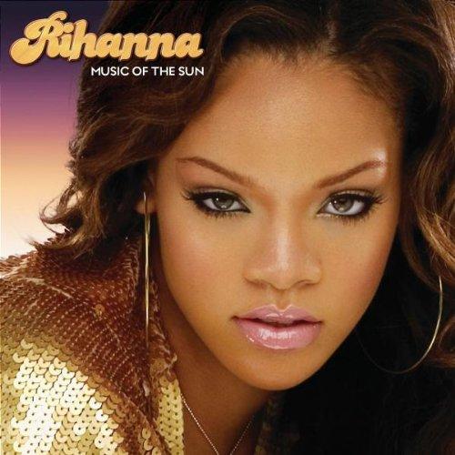 Rihanna Pon De Replay cover art