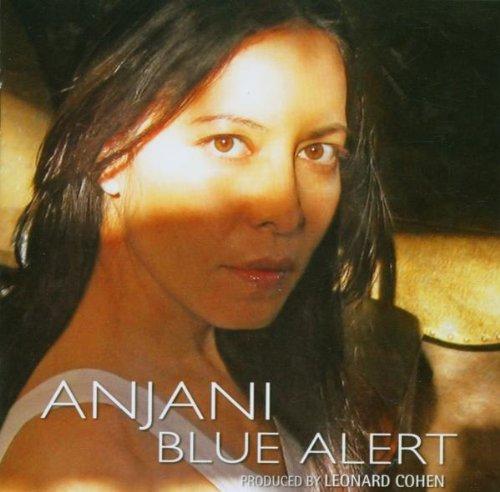 Anjani Blue Alert cover art