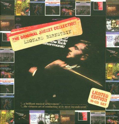 George Gershwin An American In Paris cover art