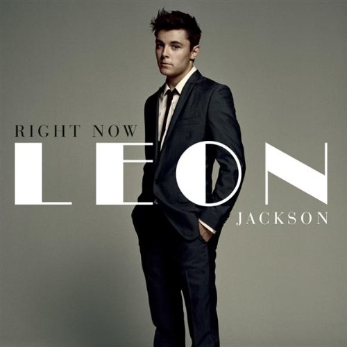 Leon Jackson Don't Call This Love cover art