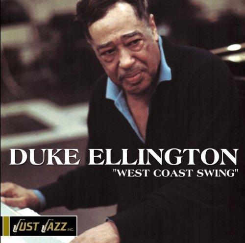 Duke Ellington The Jeep Is Jumping cover art