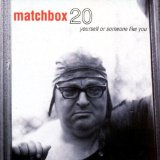 Matchbox Twenty Back 2 Good cover art