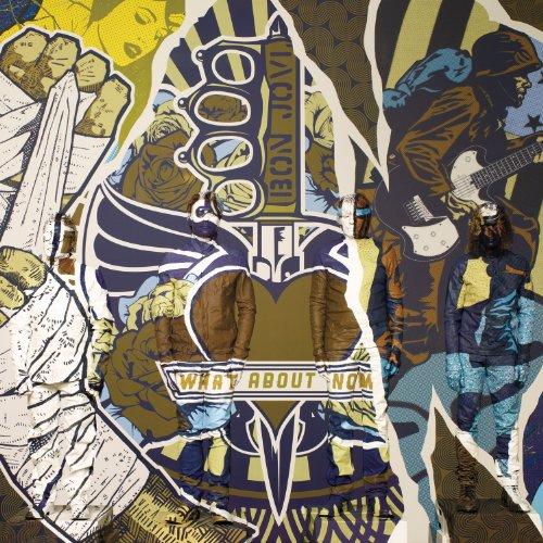 Bon Jovi Because We Can cover art