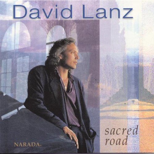 David Lanz Dreamer's Waltz cover art
