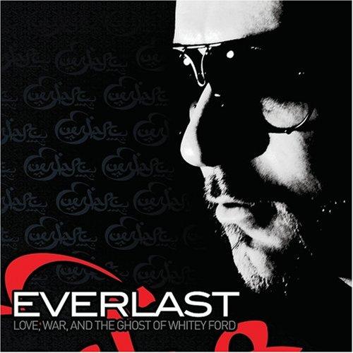 Everlast Saving Grace cover art