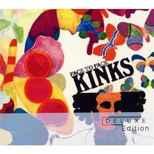 The Kinks Dead End Street cover art