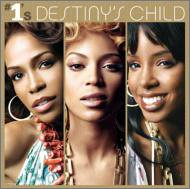 Destiny's Child My Time Has Come cover art
