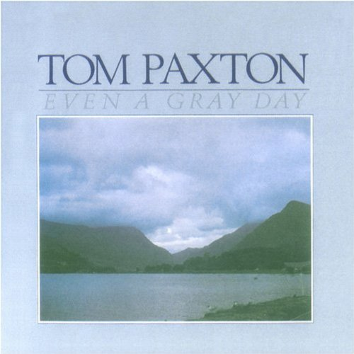 Tom Paxton When Annie Took Me Home cover art