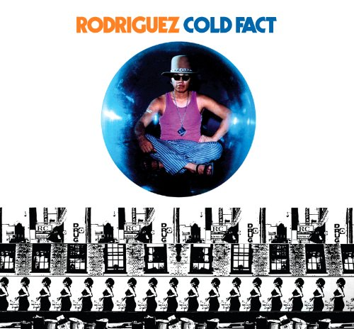 Rodriguez Inner City Blues cover art