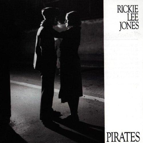 Rickie Lee Jones Lucky Guy cover art