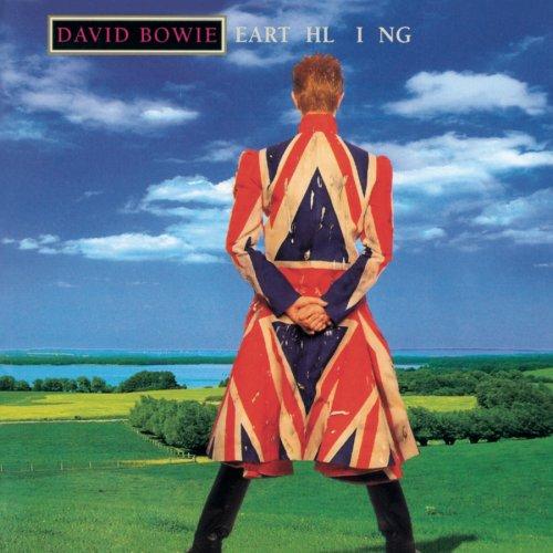 David Bowie Dead Man Walking cover art