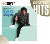 Leo Sayer - I Can't Stop Loving You