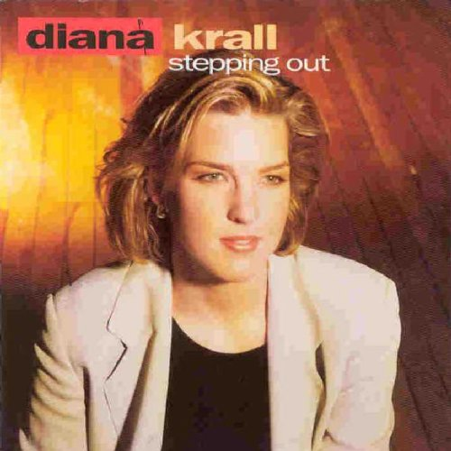 Diana Krall This Can't Be Love cover art
