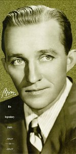 Bing Crosby It's The Natural Thing To Do cover art