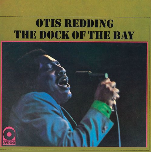 Otis Redding (Sittin' On) The Dock Of The Bay (arr. Rick Hein) cover art