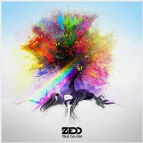 Zedd I Want You To Know (featuring Selena Gomez) cover art