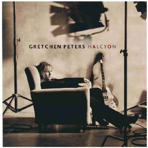 Gretchen Peters Tomorrow Morning cover art
