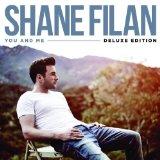About You (Shane Filan - You and Me) Bladmuziek
