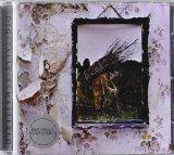 Led Zeppelin Going To California l'art de couverture
