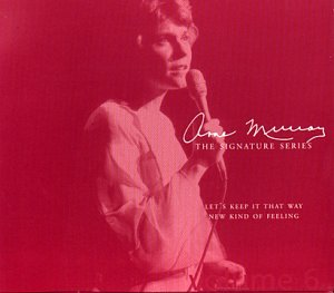 Anne Murray I Just Fall In Love Again cover art