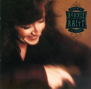 Bonnie Raitt I Can't Make You Love Me cover art
