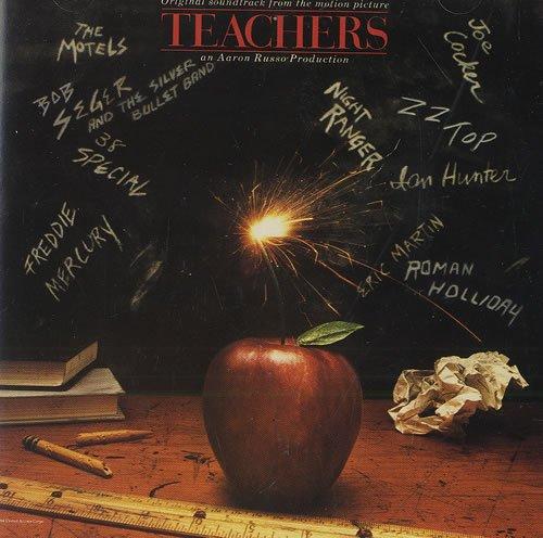 38 Special Teacher Teacher cover art