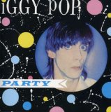 Iggy Pop Bang Bang cover art