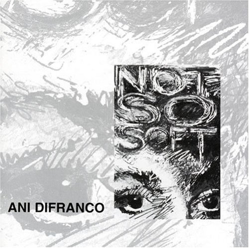Ani DiFranco Gratitude cover art