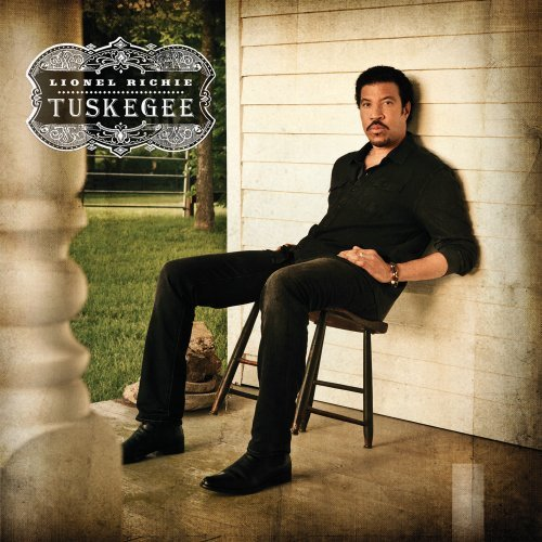 Lionel Richie Sail On cover art