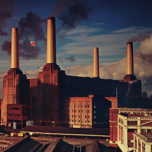 Pink Floyd Dogs cover art