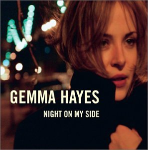 Gemma Hayes Back Of My Hand cover art