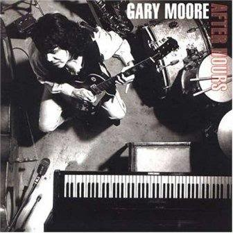 Gary Moore Since I Met You Baby cover art