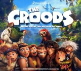 Prologue (Alan Silvestri - The Croods) Noter