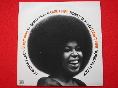 Roberta Flack Will You Love Me Tomorrow (Will You Still Love Me Tomorrow) (arr. Mark Brymer) cover art