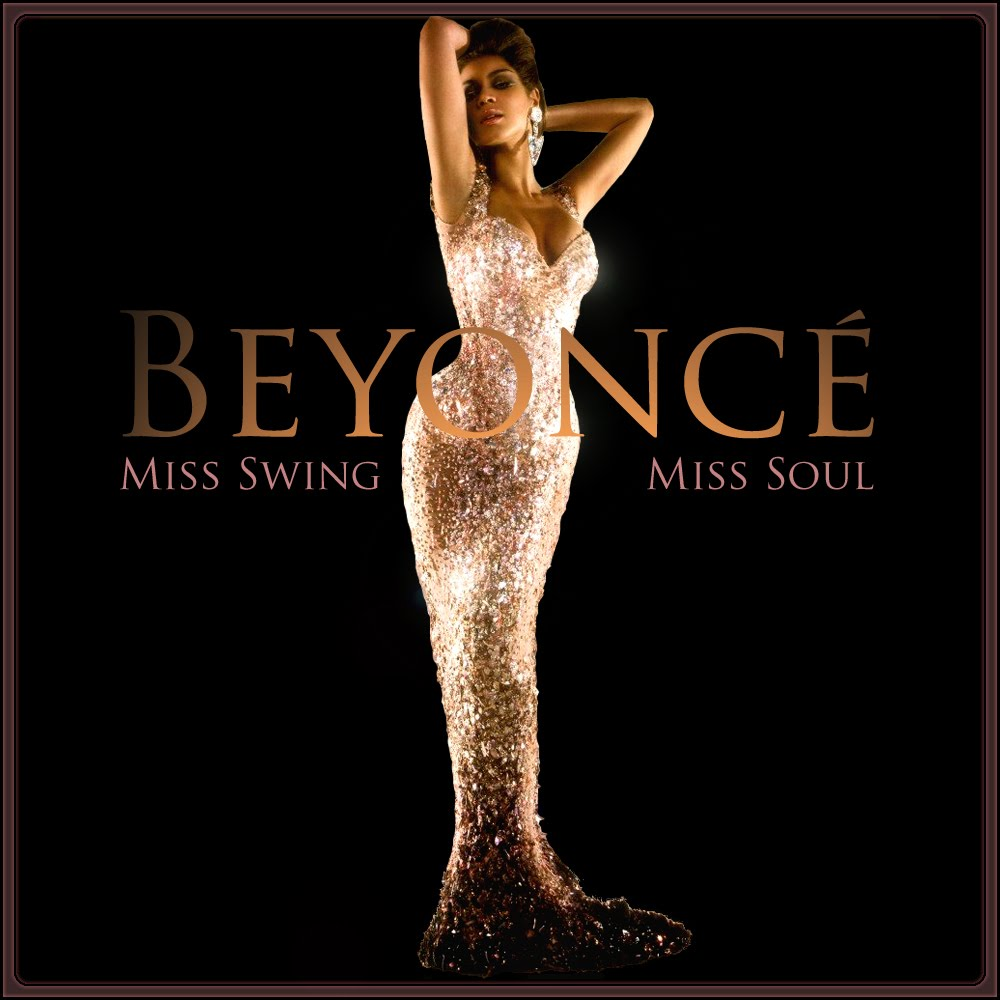 Beyoncé Once In A Lifetime cover art