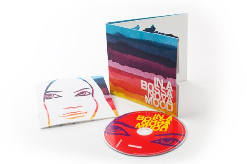 Bebel Gilberto Samba da Benção cover art