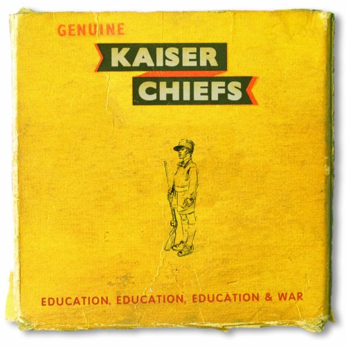 Kaiser Chiefs My Life cover art
