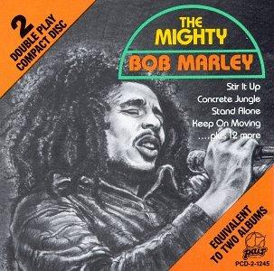 Bob Marley Baby We've Got A Date (Rock It Baby) cover art