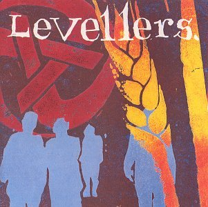 The Levellers Dirty Davey cover art