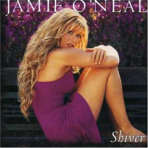 Jamie O'Neal Shiver cover art