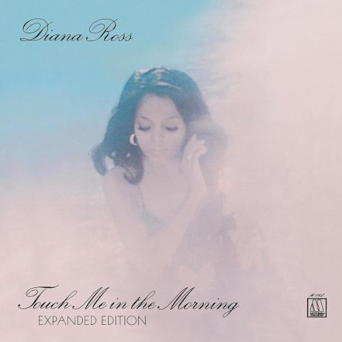 Touch Me In The Morning Sheet Music Diana Ross Melody Line