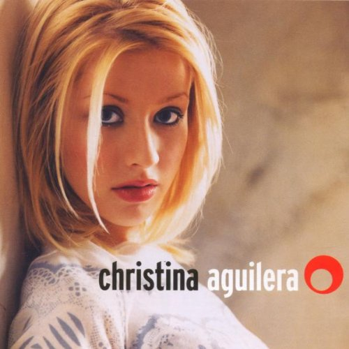 Christina Aguilera What A Girl Wants cover art