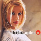 Christina Aguilera What A Girl Wants arte de la cubierta