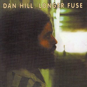 Dan Hill Sometimes When We Touch cover art