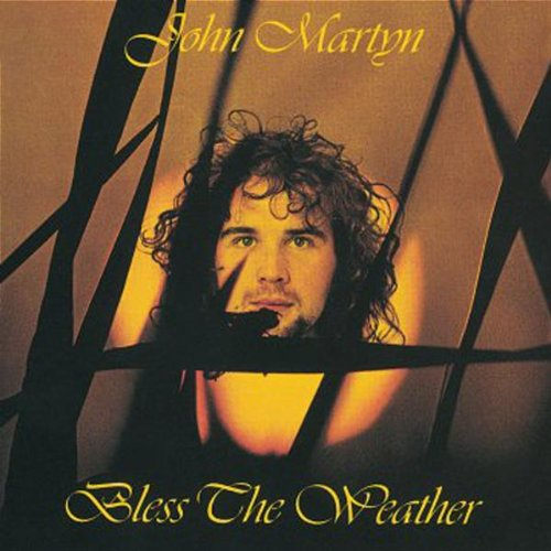 John Martyn Just Now cover art