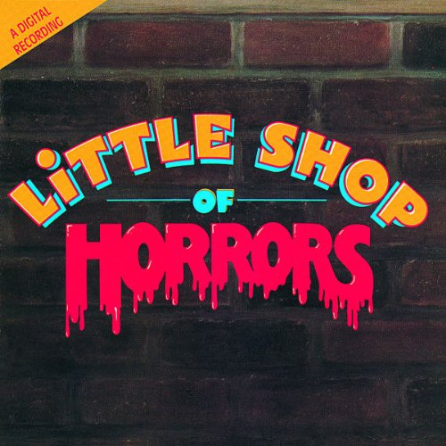 Alan Menken Little Shop Of Horrors (arr. Mark Brymer) cover art