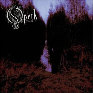 Opeth Demon Of The Fall cover art