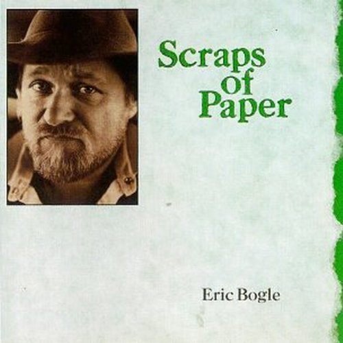 Eric Bogle My Youngest Son cover art