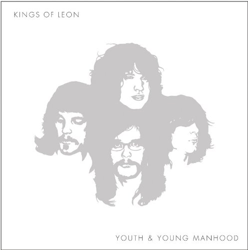 Kings Of Leon Dusty cover art